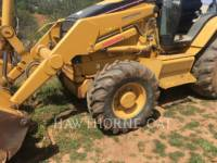 CATERPILLAR BACKHOE LOADERS 430D equipment  photo 4