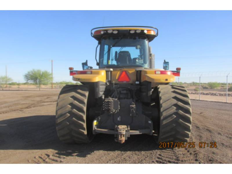 AGCO-CHALLENGER AG TRACTORS MT845E equipment  photo 4