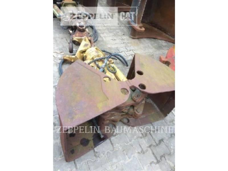 HYDRAULIK-GREIFER-TECHNOLOGIE-GMBH UL – GRAIFĂR ZZ3-600 GREIFER equipment  photo 3