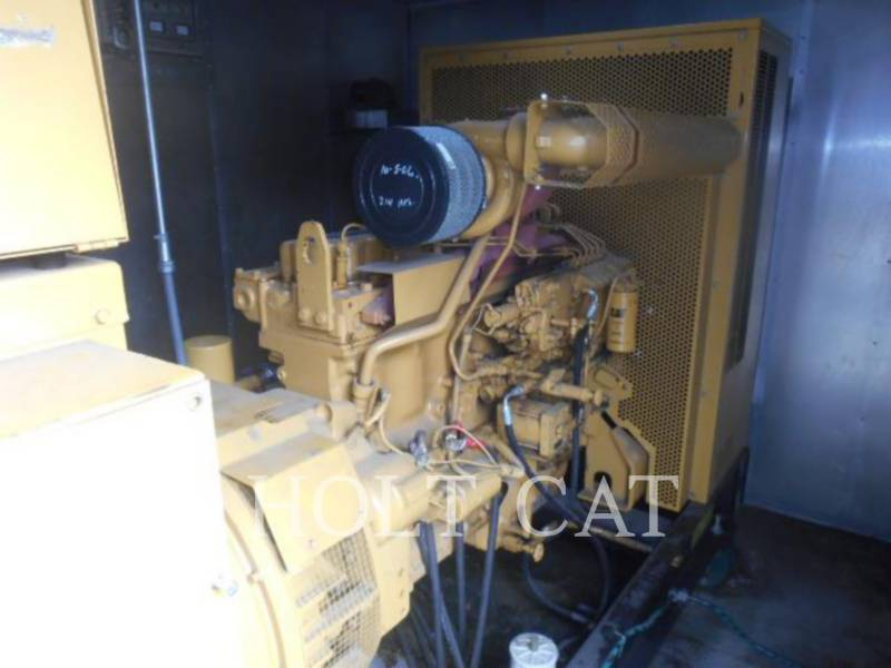 CATERPILLAR STATIONARY GENERATOR SETS 3306 equipment  photo 15