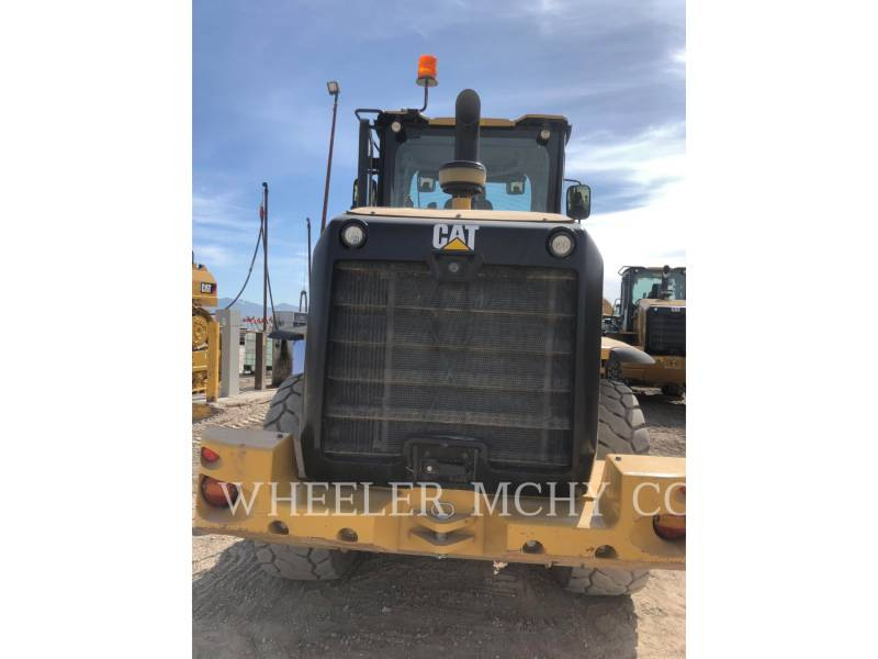 CATERPILLAR WHEEL LOADERS/INTEGRATED TOOLCARRIERS 930K QCF equipment  photo 6