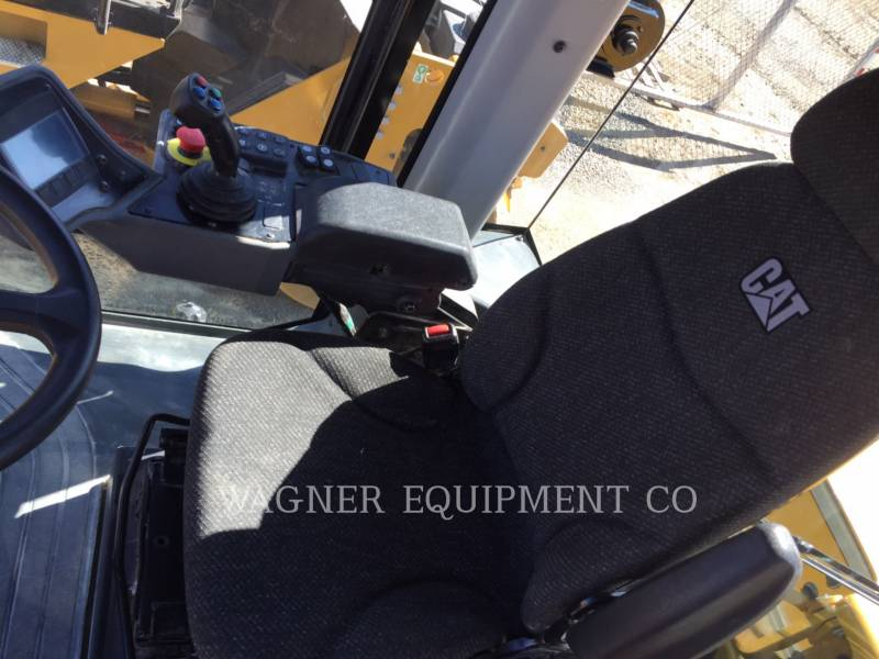 CATERPILLAR COMPACTORS CP56B equipment  photo 5