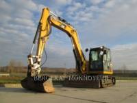 Equipment photo CATERPILLAR 308E2 CR トラック油圧ショベル 1