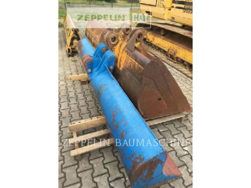 E.W.K. トラック油圧ショベル TR2212 equipment  photo 20