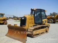 Equipment photo CATERPILLAR D5KXL AAG KETTENDOZER 1