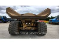 CATERPILLAR ARTICULATED TRUCKS 725 equipment  photo 8