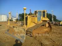 Caterpillar TRACTOARE CU ŞENILE D6N CB LGP equipment  photo 1