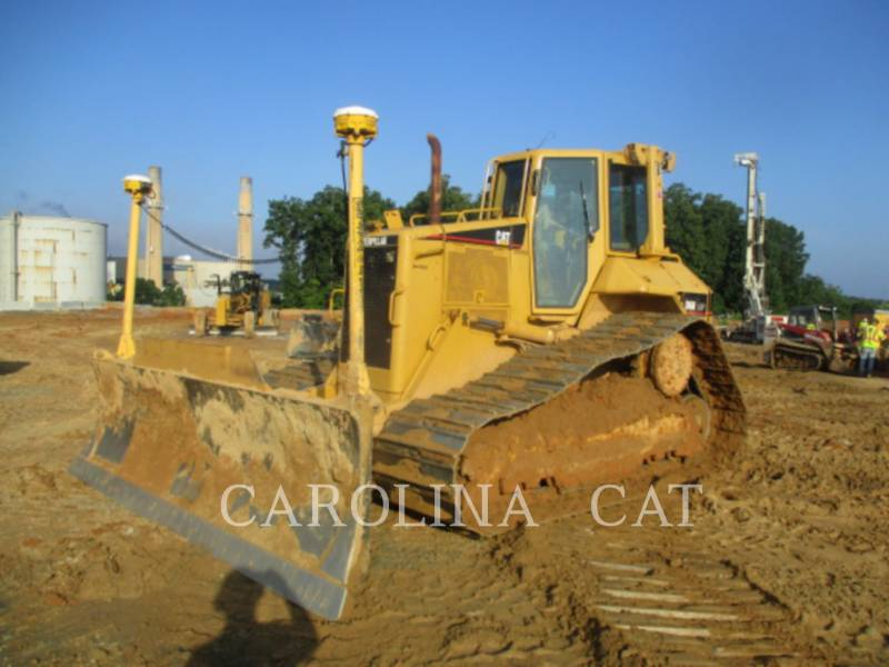 CATERPILLAR TRACTEURS SUR CHAINES D6N CB LGP equipment  photo 1
