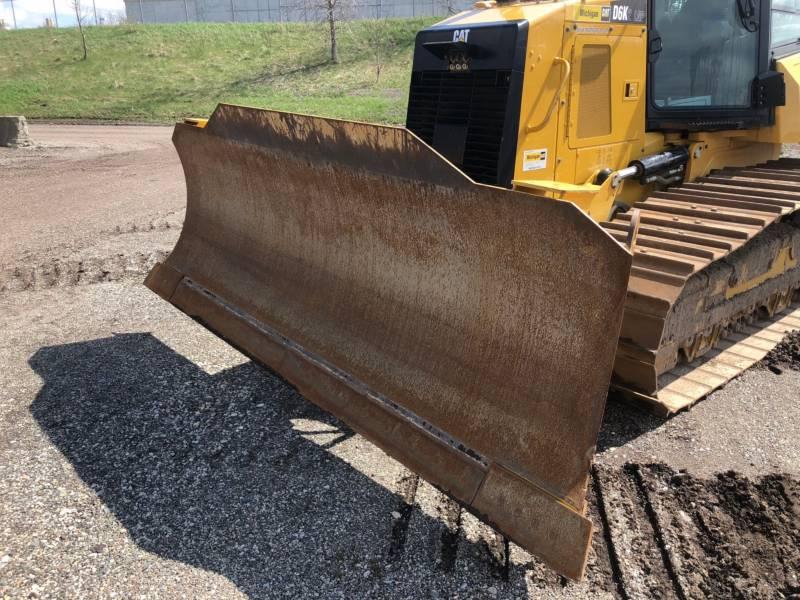 CATERPILLAR KETTENDOZER D6K2LGP equipment  photo 18