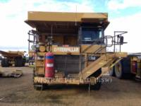 CATERPILLAR STARRE DUMPTRUCKS 775E equipment  photo 3