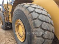 CATERPILLAR WHEEL LOADERS/INTEGRATED TOOLCARRIERS 980G II equipment  photo 7
