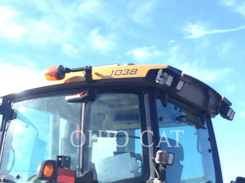 AGCO-CHALLENGER TRACTEURS AGRICOLES CH1038 equipment  photo 9