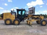 CATERPILLAR MOTONIVELADORAS 140M LC14 equipment  photo 9