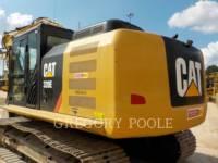 Caterpillar EXCAVATOARE PE ŞENILE 320E/HYD equipment  photo 8