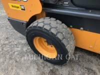 CASE KOMPAKTLADER SV280 equipment  photo 8
