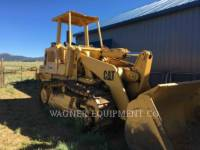 CATERPILLAR PALE CINGOLATE 963 equipment  photo 5