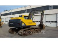VOLVO TRACK EXCAVATORS EC210BLC equipment  photo 4
