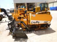 LEE-BOY ASPHALT PAVERS 7000 equipment  photo 3