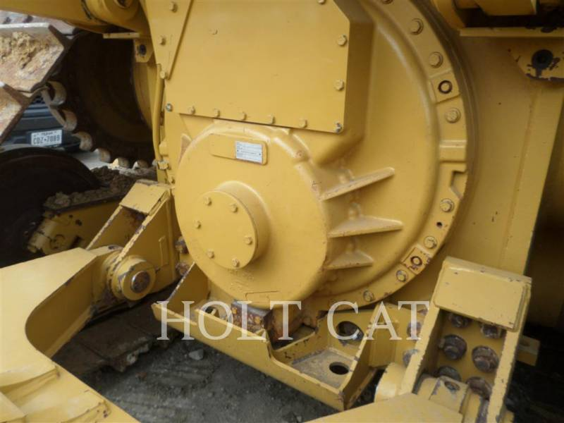 CATERPILLAR TRACTORES DE CADENAS D6TXW equipment  photo 19
