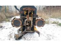 PONSSE BOSBOUW - OOGSTER ERGO 8W equipment  photo 6