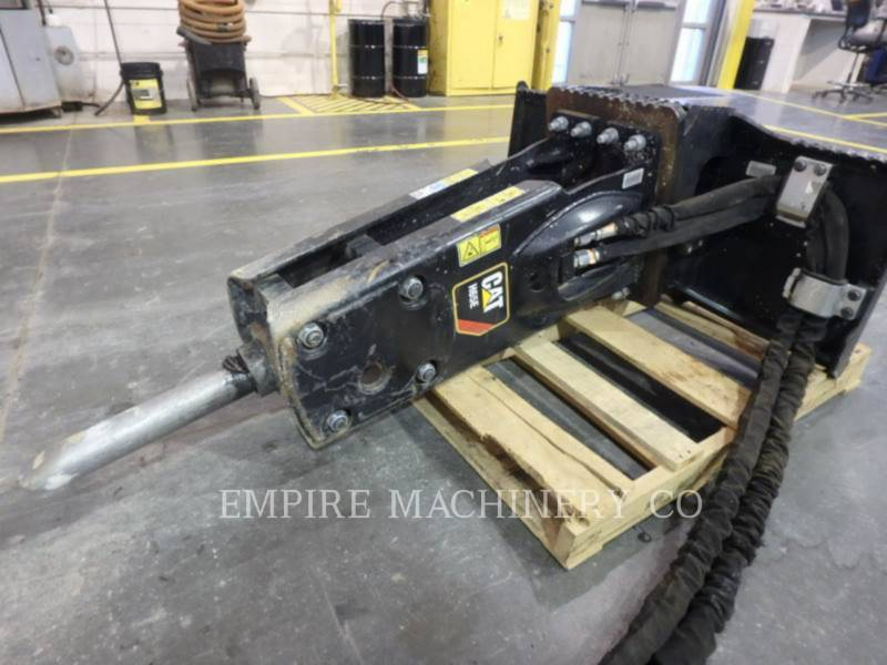 CATERPILLAR MARTELO H65E SSL equipment  photo 4