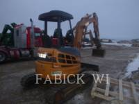 CASE TRACK EXCAVATORS CX 36B equipment  photo 3