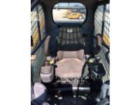 CATERPILLAR SKID STEER LOADERS 272DSTD2CA equipment  photo 4