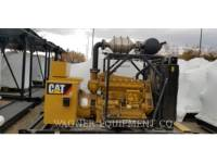 Equipment photo CATERPILLAR G3306B FIXE - GAZ NATUREL 1