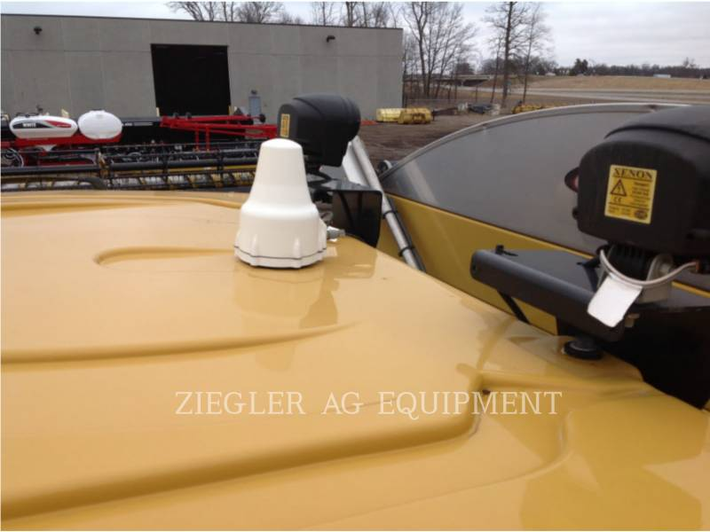 AG-CHEM FLOATERS TG9300 equipment  photo 5