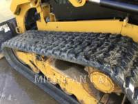 CATERPILLAR MULTI TERRAIN LOADERS 279D AHQ equipment  photo 12