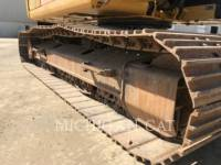 CATERPILLAR KETTEN-HYDRAULIKBAGGER 320EL PQ equipment  photo 18