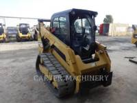 Equipment photo CATERPILLAR 259D ACW SKID STEER LOADERS 1