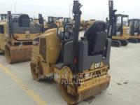 CATERPILLAR COMPACTADORES CB14B equipment  photo 5