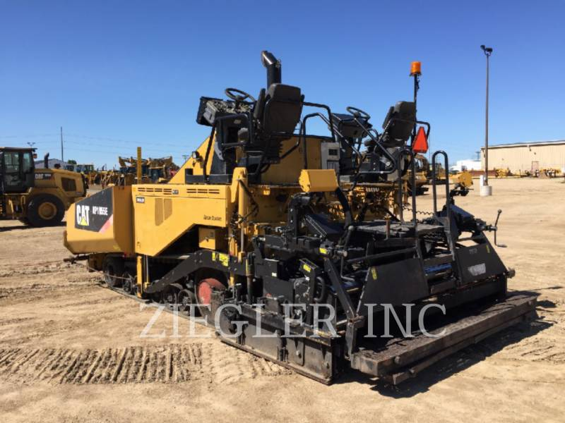 CATERPILLAR ASPHALT PAVERS AP1055E equipment  photo 5