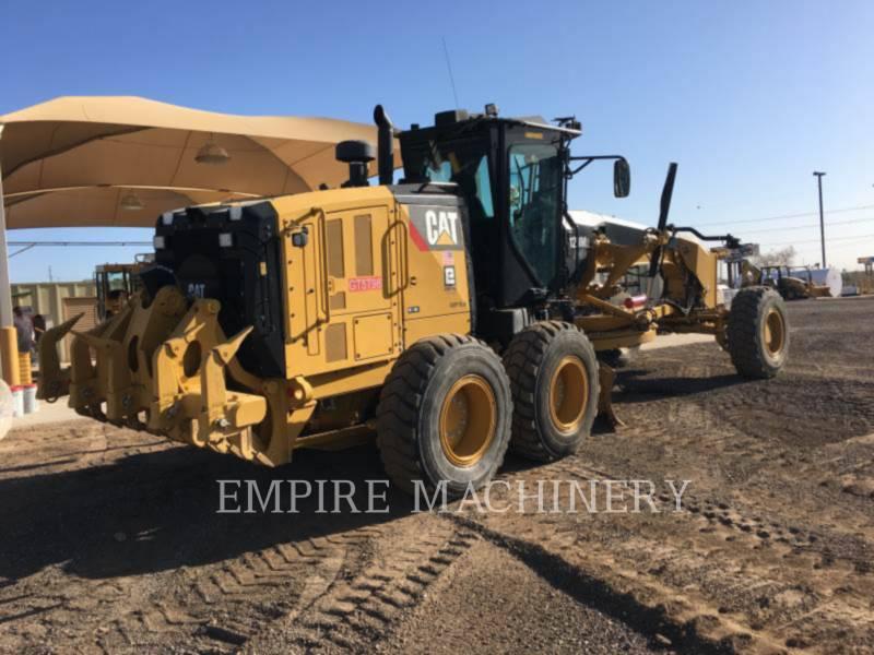 CATERPILLAR モータグレーダ 120M2AWD equipment  photo 2