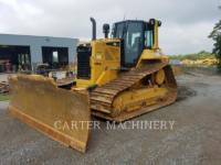 CATERPILLAR TRACTORES DE CADENAS D 6 N LGP equipment  photo 2