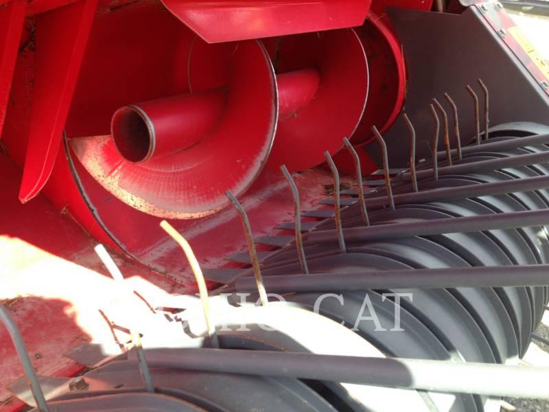 AGCO-MASSEY FERGUSON PLANTING EQUIPMENT MFTD1635 equipment  photo 6