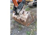 HITACHI PELLE MINIERE EN BUTTE ZX200LC equipment  photo 10