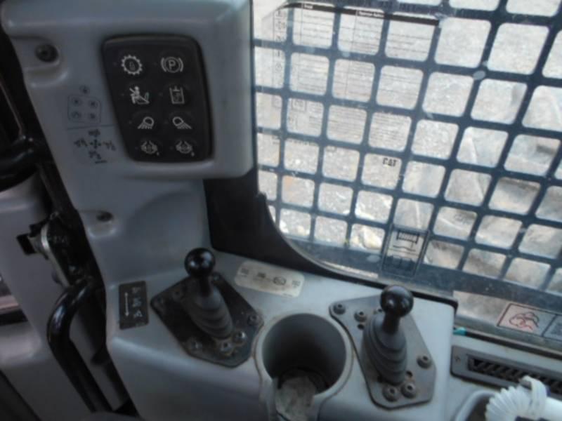 CATERPILLAR SILVICULTURA - TRATOR FLORESTAL 535D equipment  photo 21