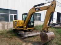 CATERPILLAR MINING SHOVEL / EXCAVATOR 306E2 equipment  photo 12