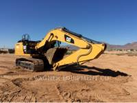 CATERPILLAR TRACK EXCAVATORS 336EL H equipment  photo 4