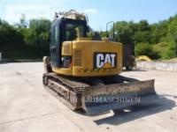 CATERPILLAR ESCAVATORI CINGOLATI 314DLCR equipment  photo 3