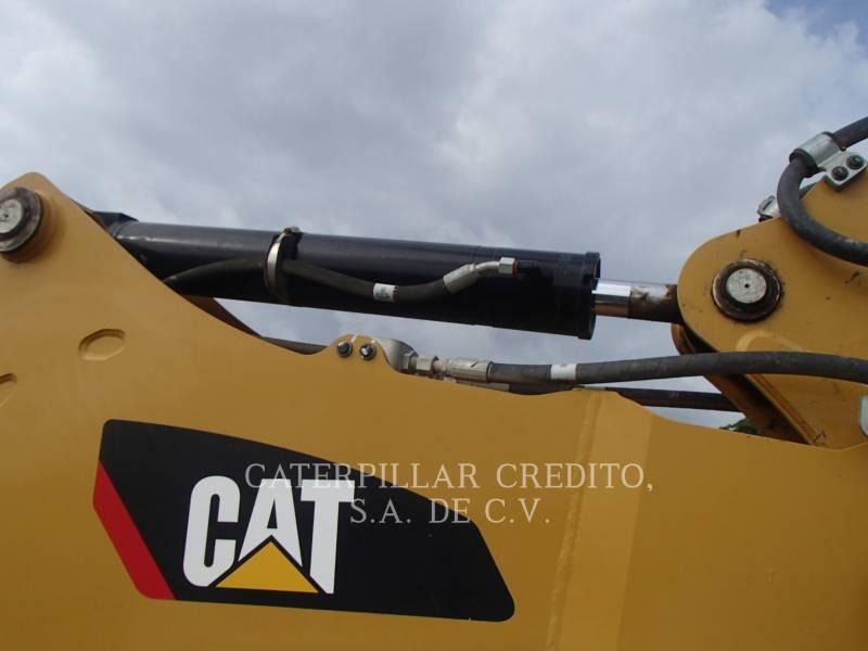 CATERPILLAR BACKHOE LOADERS 416F2STLRC equipment  photo 11