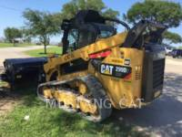 CATERPILLAR MULTI TERRAIN LOADERS 299D2 XHP equipment  photo 3