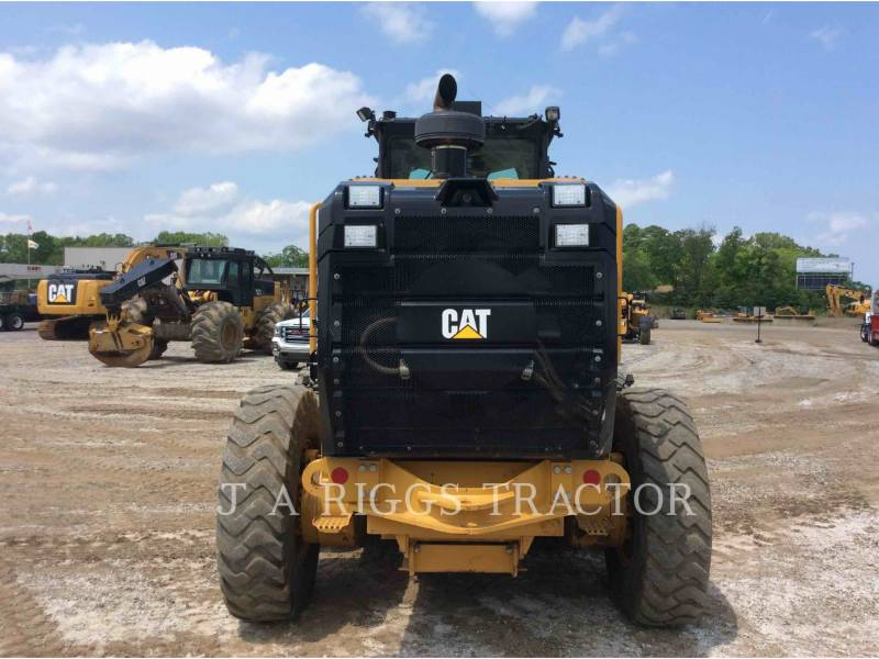 Caterpillar AUTOGREDERE 140M LC14 equipment  photo 8