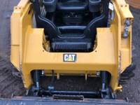 CATERPILLAR SKID STEER LOADERS 236D equipment  photo 15