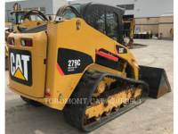 CATERPILLAR CHARGEURS SUR CHAINES 279C equipment  photo 5