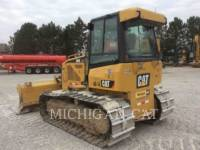 CATERPILLAR TRACK TYPE TRACTORS D5KL CAG equipment  photo 3