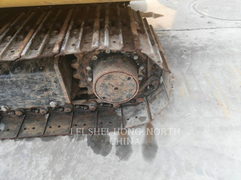 Caterpillar EXCAVATOARE PE ŞENILE 305.5E2 equipment  photo 11