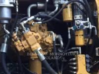 CATERPILLAR TRACK EXCAVATORS 330DL equipment  photo 8